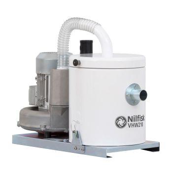 Nilfisk VHW 210 Industrial Vacuum