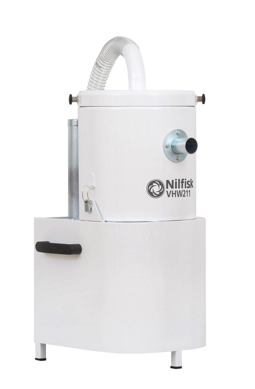 Nilfisk VHW211 Industrial Vacuum