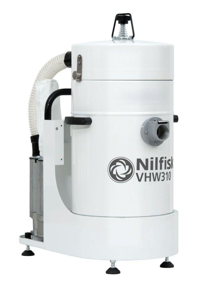 Nilfisk VHW310 Industrial Vacuum