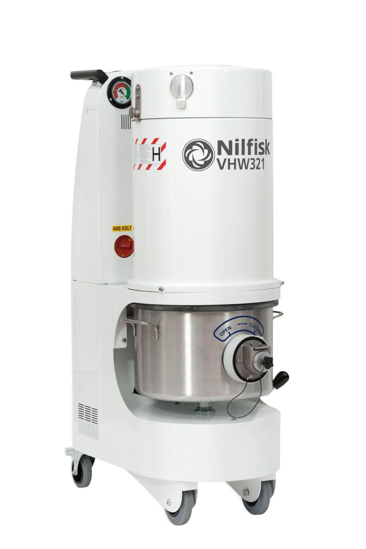 Nilfisk VHW321 Industrial Vacuum