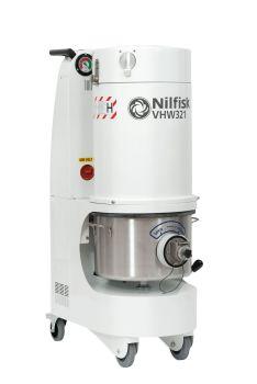 Nilfisk VHW 321 Industrial Vacuum