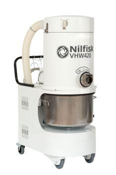 Nilfisk VHW 420 Industrial Vacuum