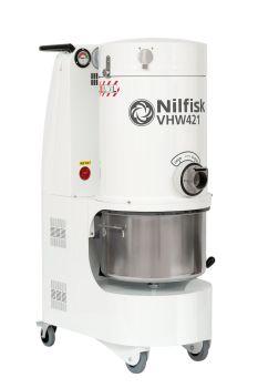 Nilfisk VHW 421 Industrial Vacuum
