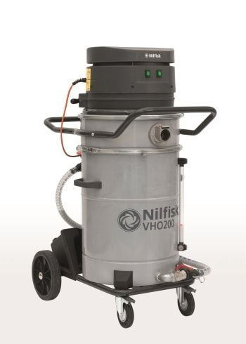Nilfisk VHO200 Industrial Vacuum