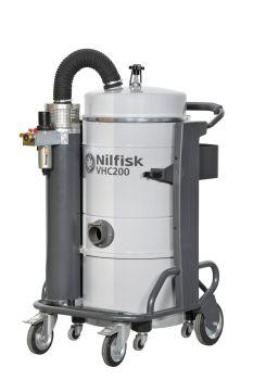 Nilfisk VHC 200 Industrial Vacuum