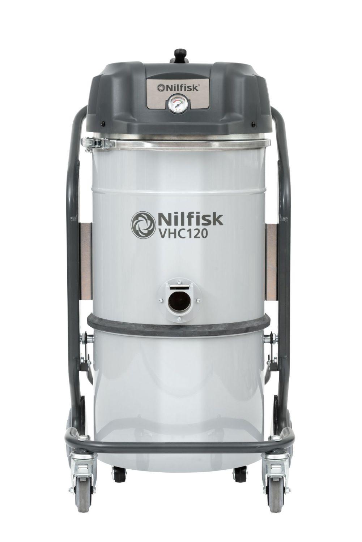 Nilfisk VHC 120 Industrial Vacuum