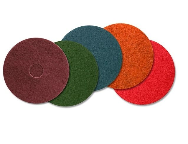 Vileda Floor Cleaning Pads
