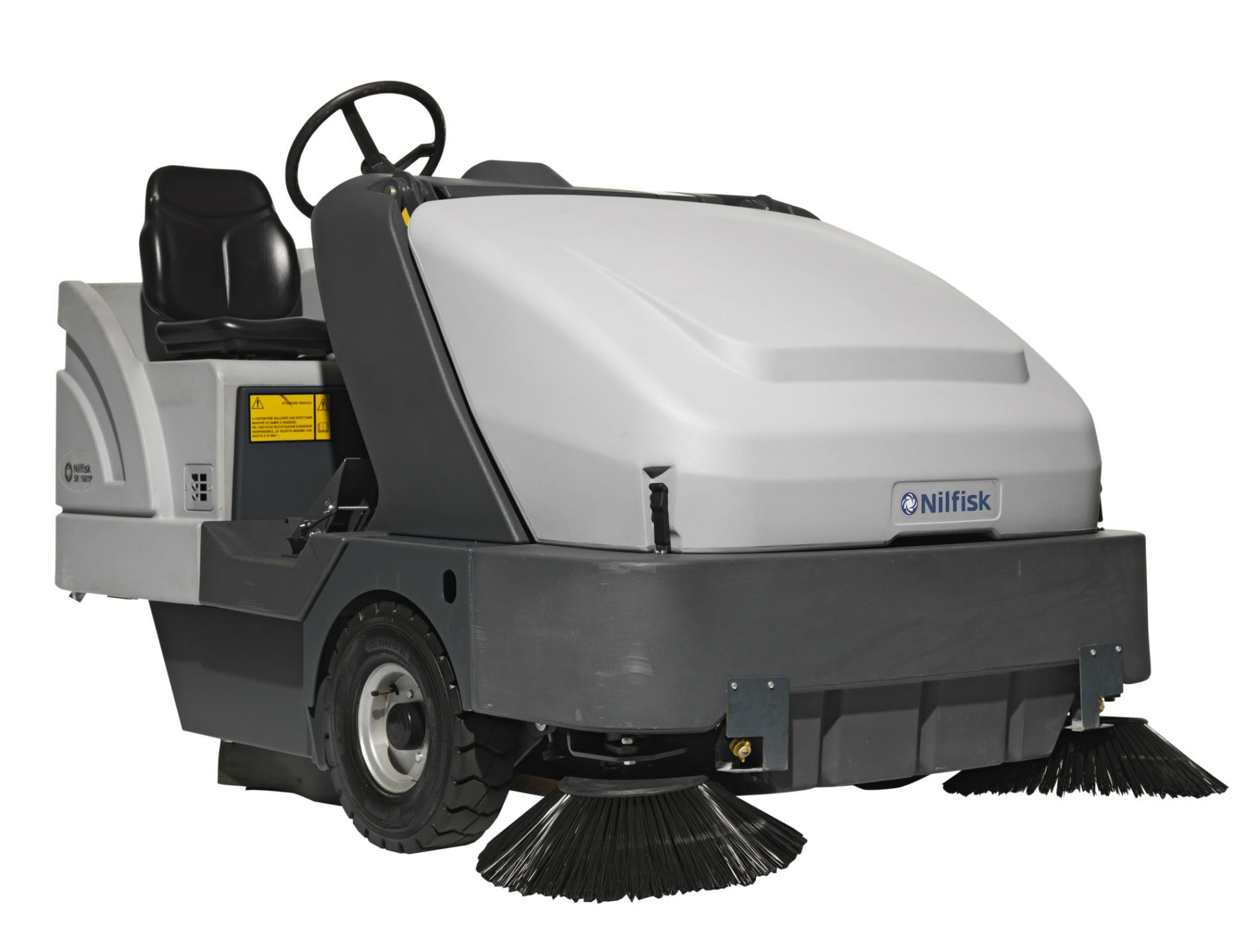 Nilfisk SR1601 Sweeper