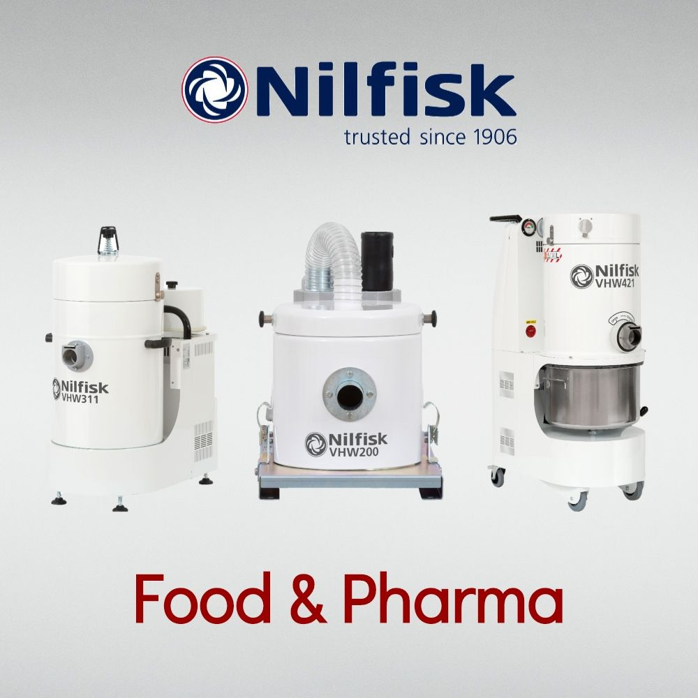 Food, Pharmaceutical and OEM