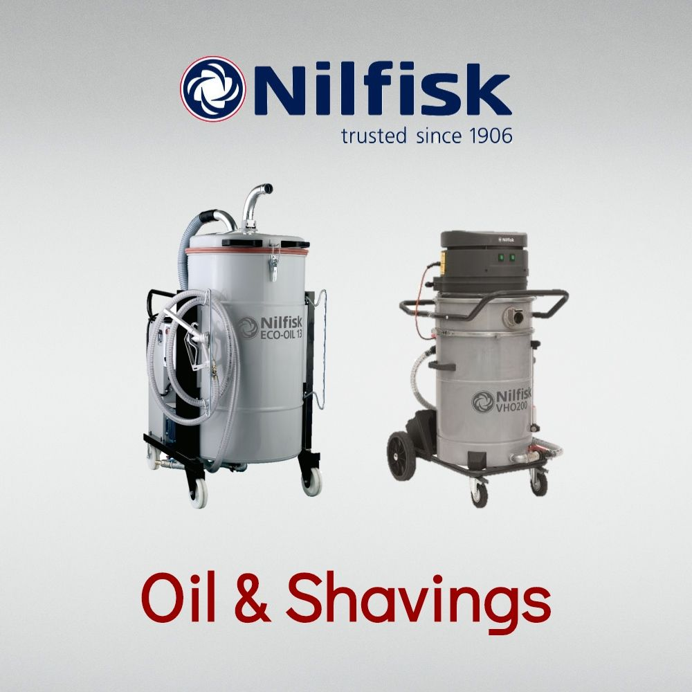 Oil & Shavings