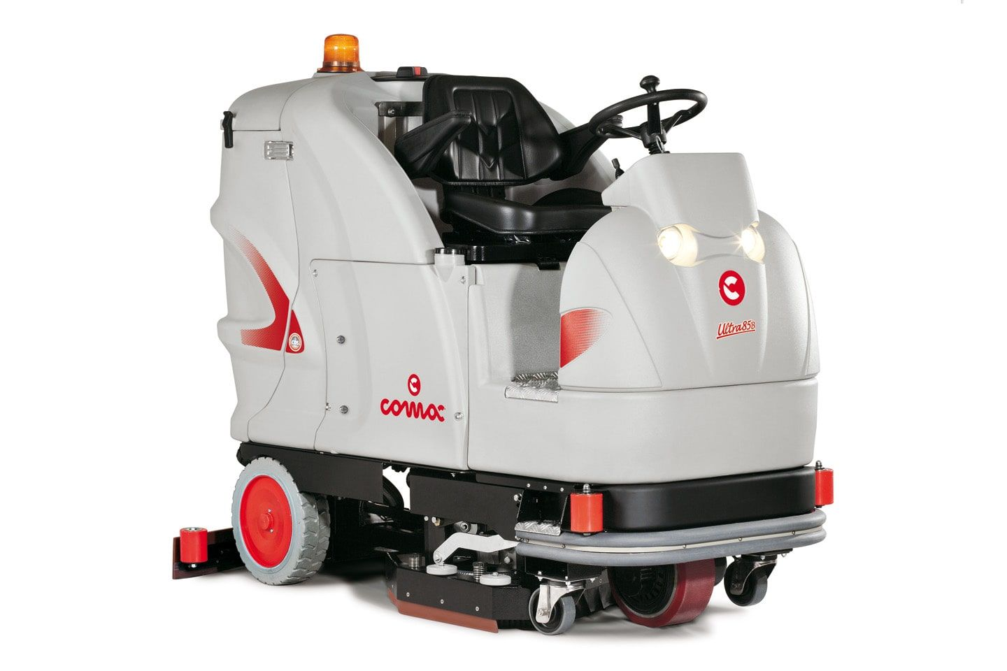 Comac Ultra 85B Scrubber Dryer