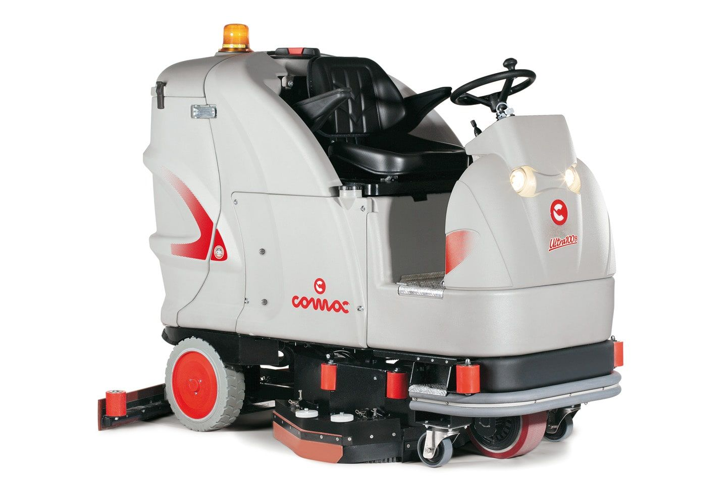 Comac Ultra 100B Scrubber Dryer