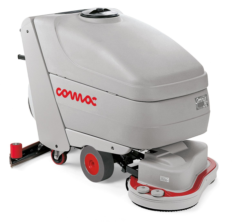 Comac Omnia 32 Scrubber Dryer