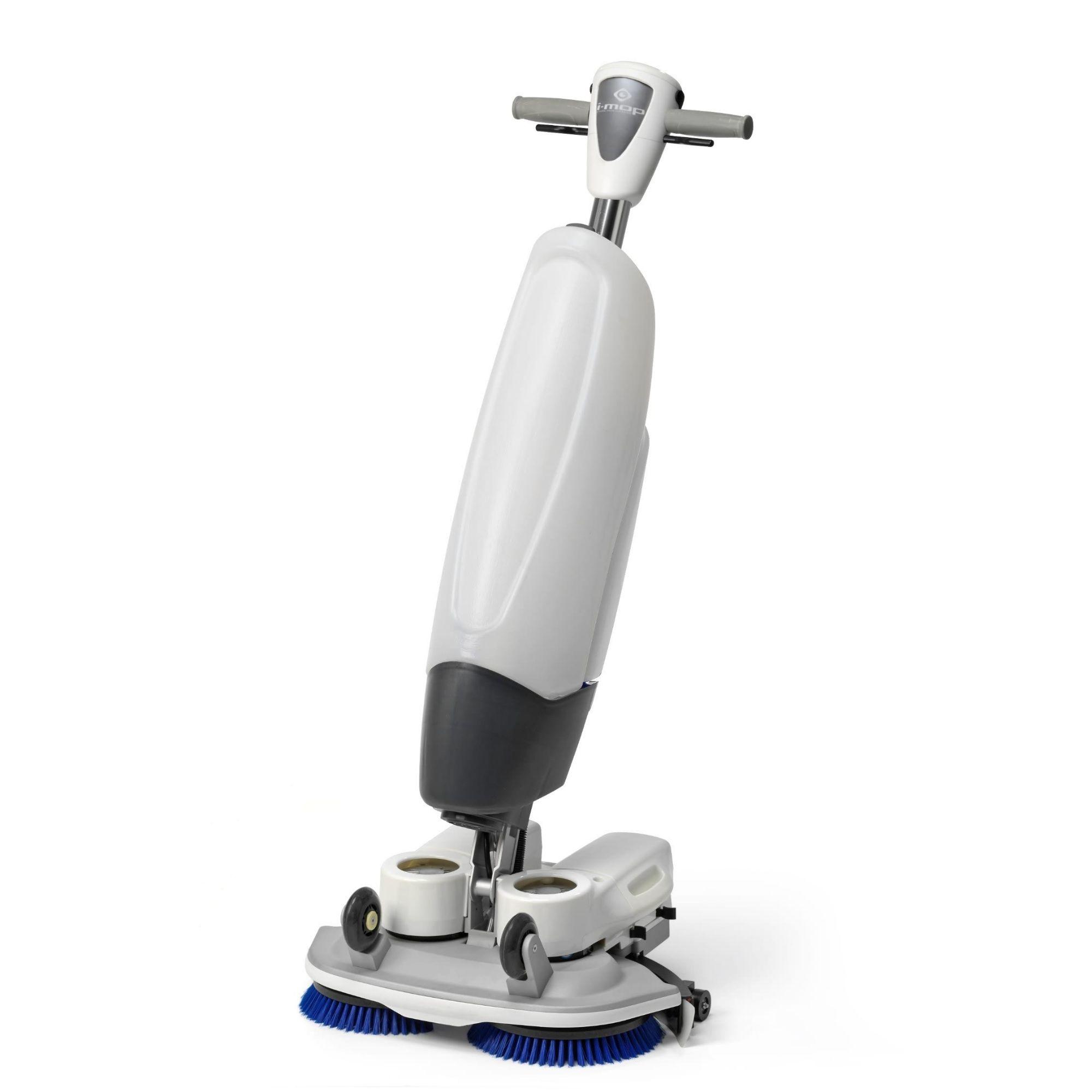 i-mop XL Scrubber Drier