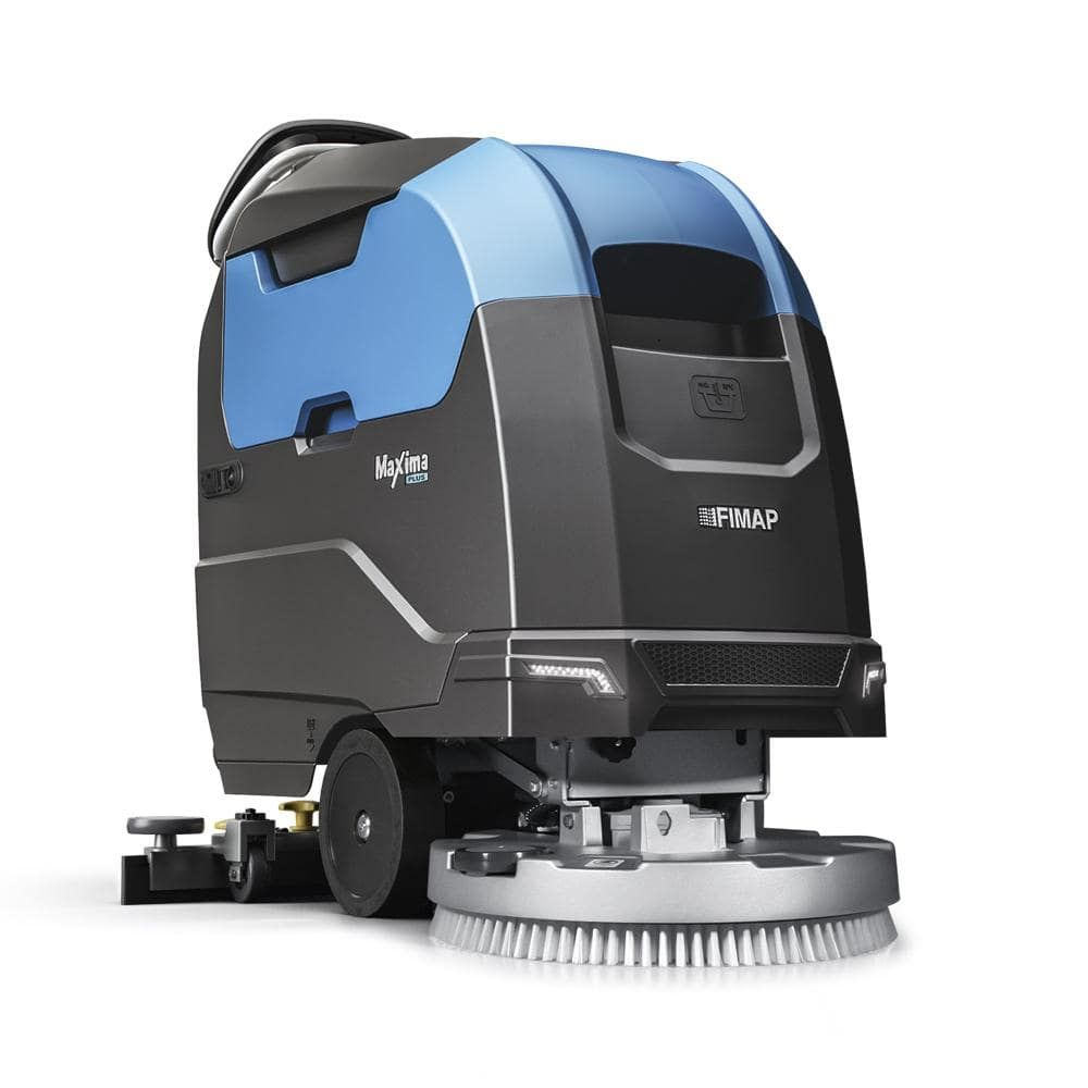 Fimap Maxima Pedestrian Scrubber Dryer