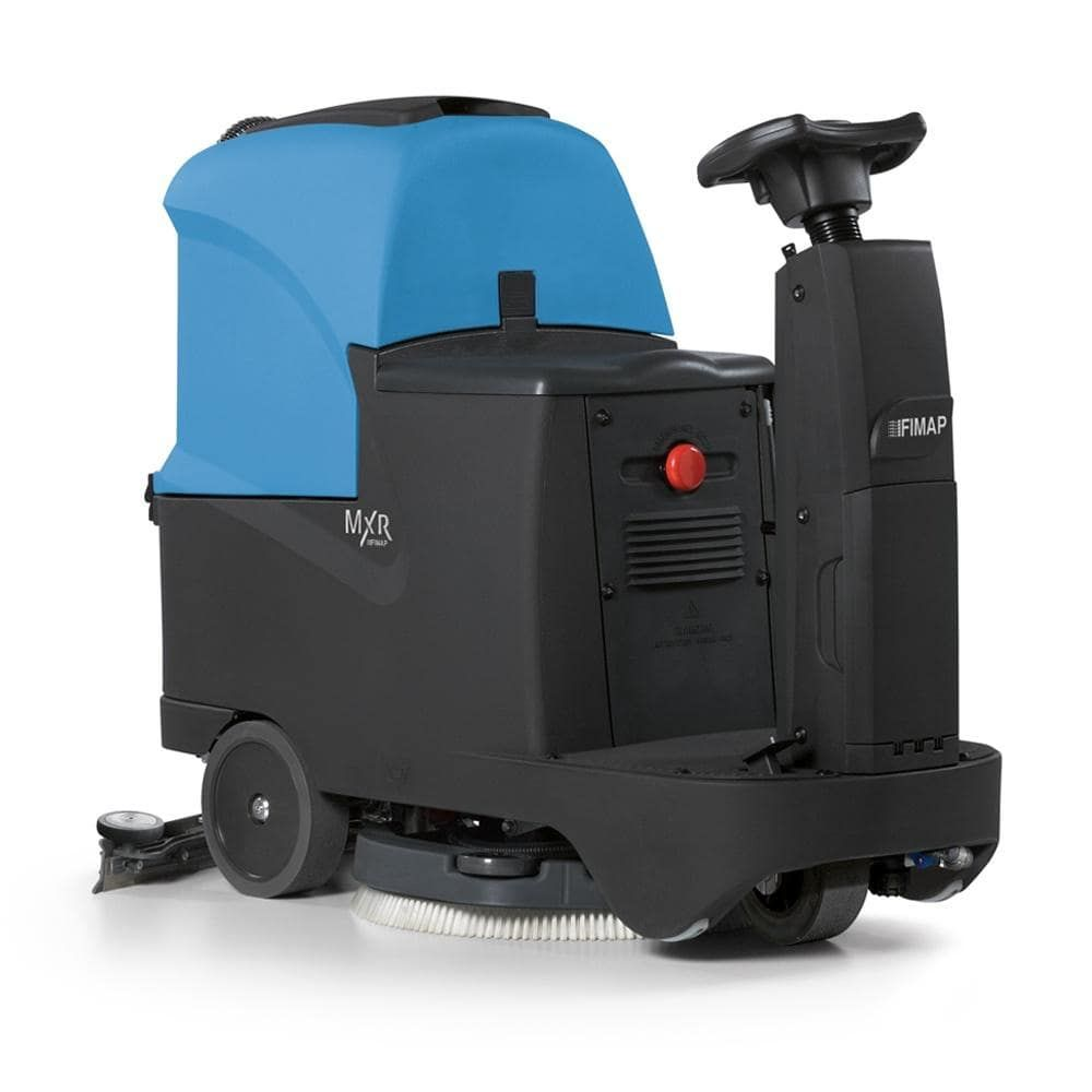 Fimap MXR Ride On Scrubber Dryer