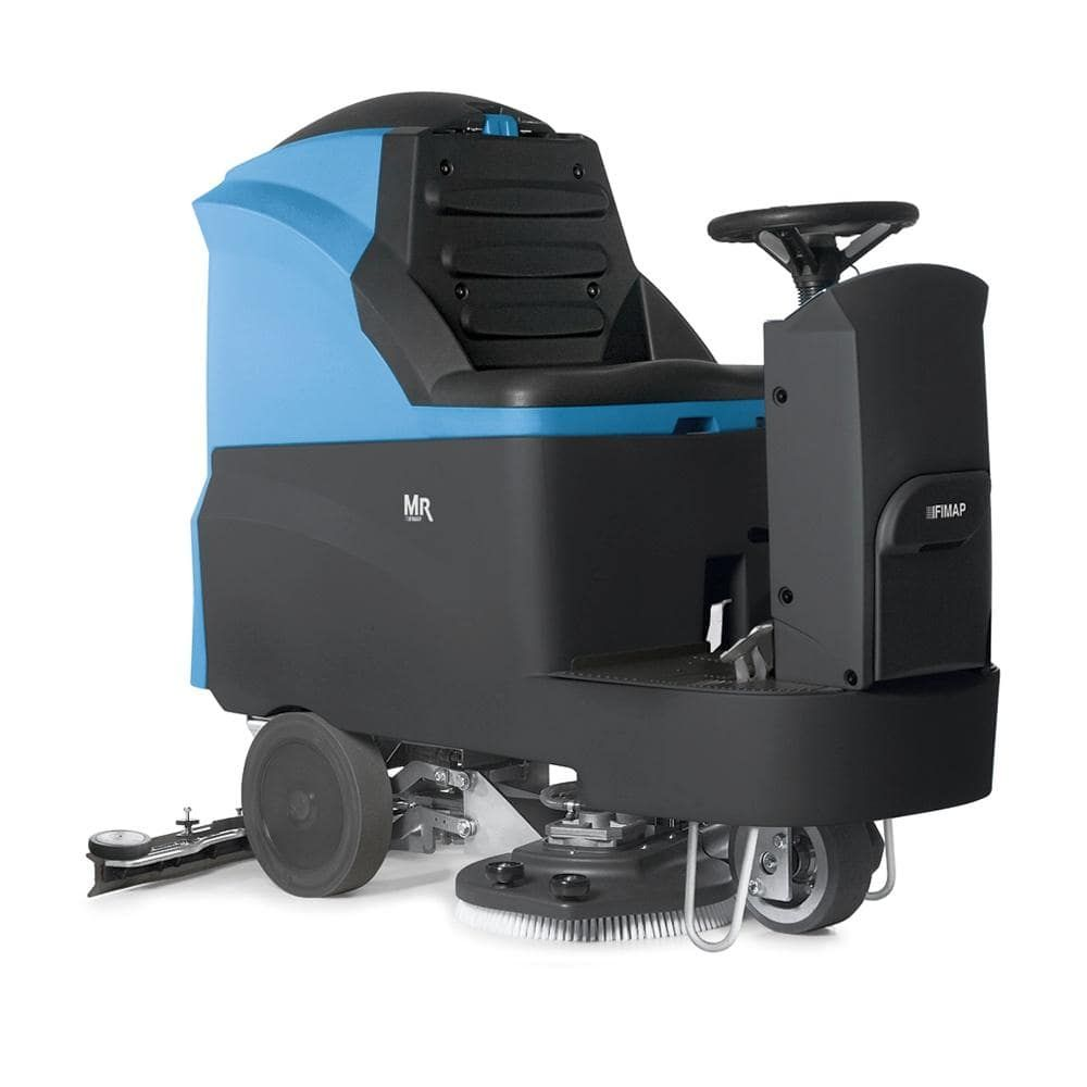 Fimap MR Ride On Scrubber Dryer