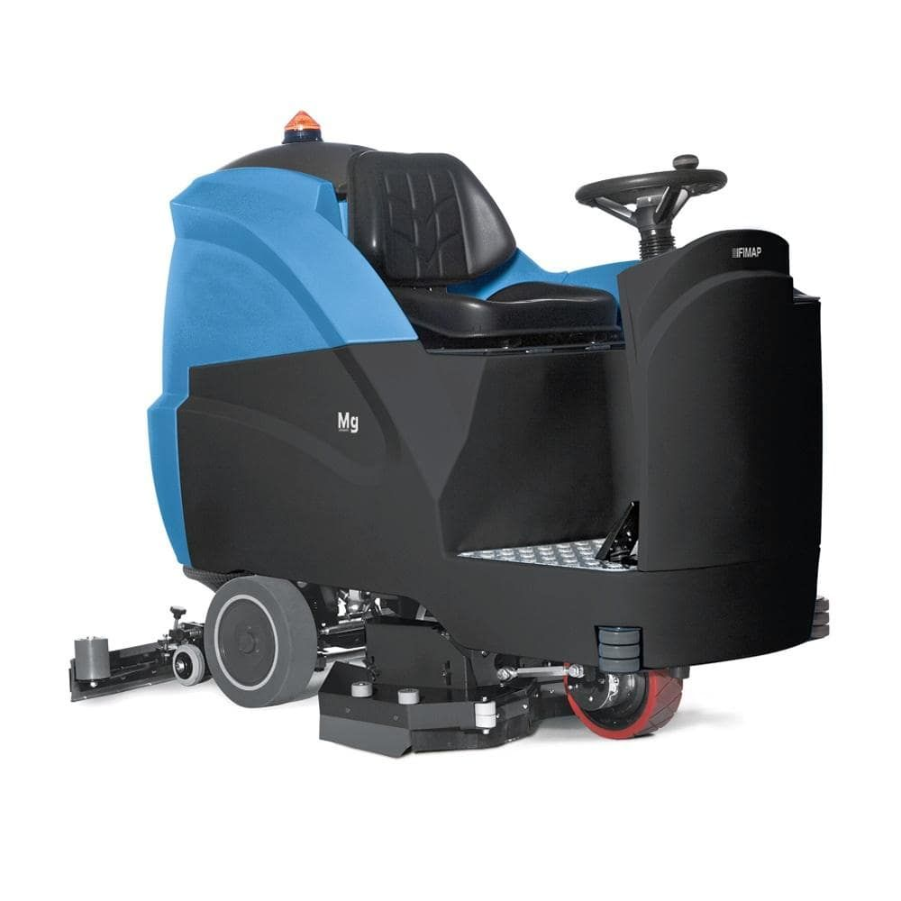 Fimap MG Ride On Scrubber Dryer-min