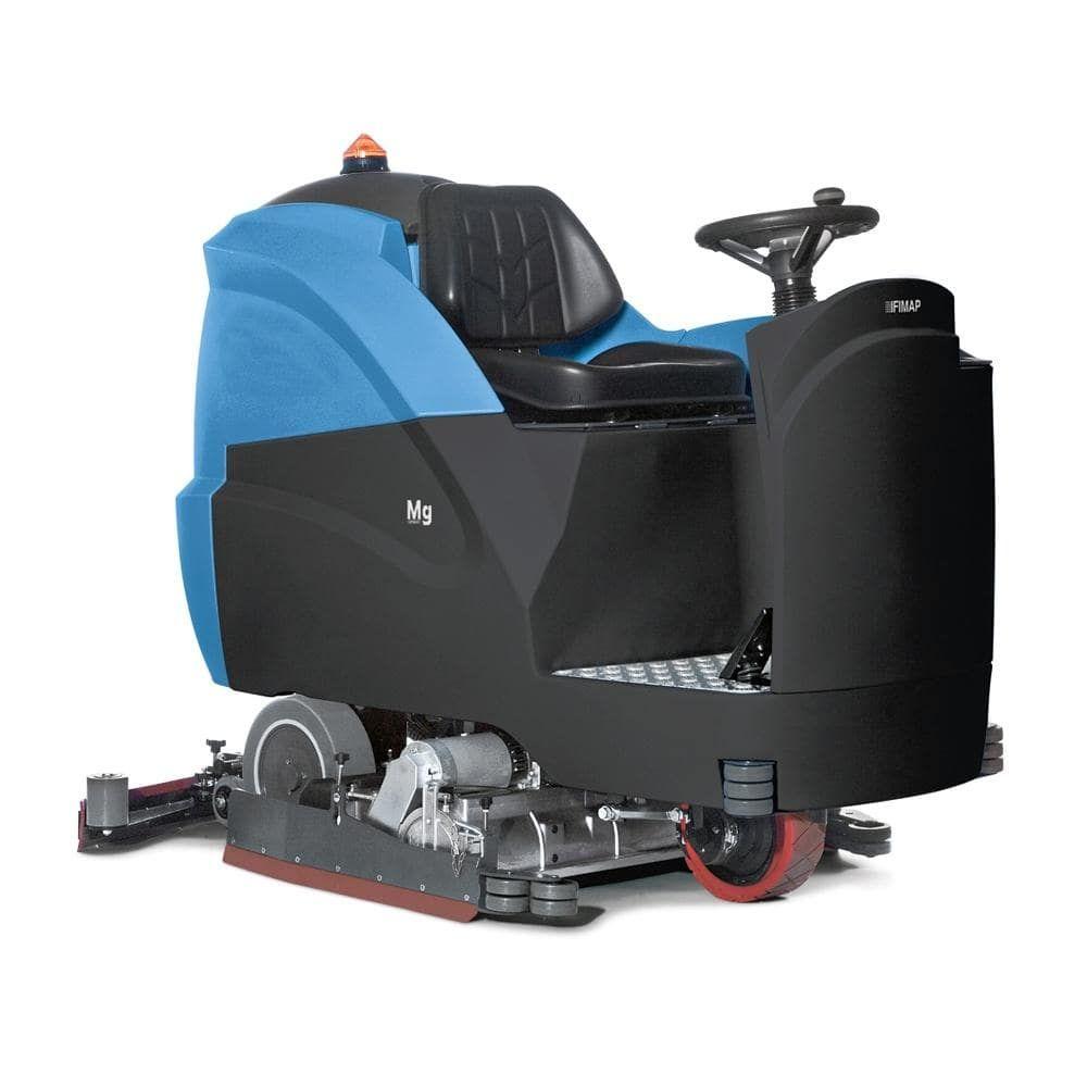 Fimap MG Ride On Scrubber Drier-min