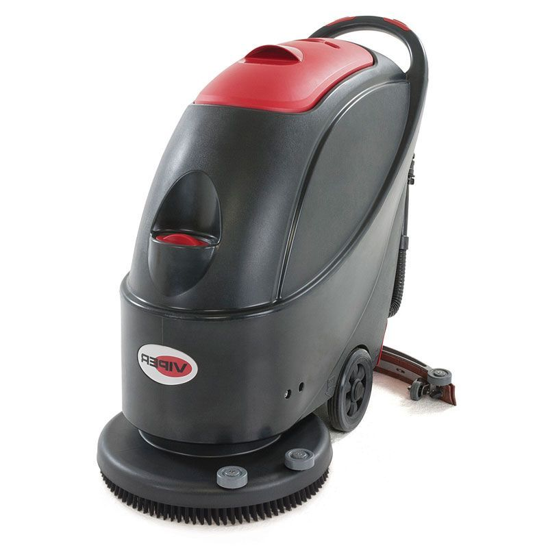 Viper AS430B Scrubber Dryer