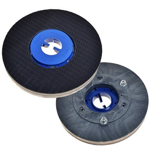 Driveboards, Drive Plates & Pad Holders