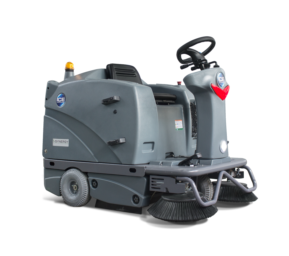 ICE Rider Sweeper - i51100 or i51100L