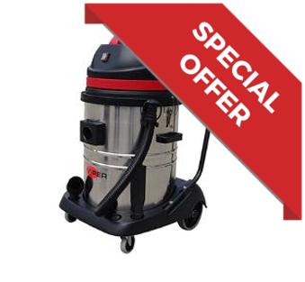 LSU155 Wet & Dry Vacuum