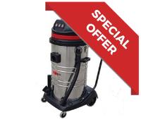 Viper LSU 395 Wet & Dry Vacuum