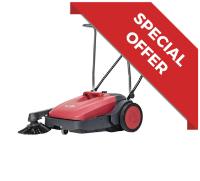 Viper PS480 Manual Sweeper