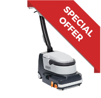Nilfisk SC250 Scrubber Dryer