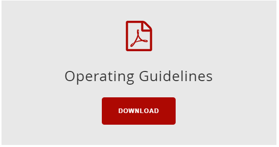 SC351 Operating Guidelines