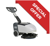 Nilfisk SC351 Scrubber Dryer
