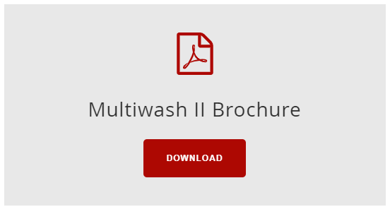 Multiwash Brochure