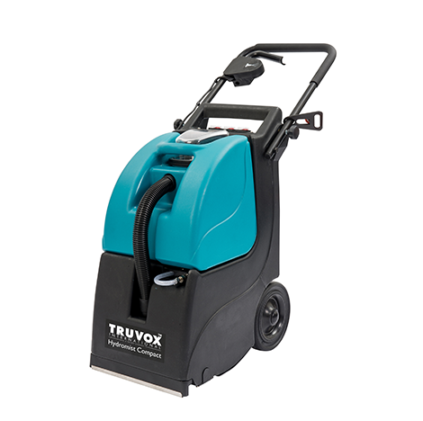 Truvox Hydromist Compact - including upholstery kit
