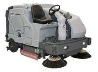 Nilfisk SC8000 Scrubber Dryer