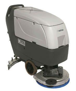 Nilfisk BA/CA 511/611 Scrubber Dryer
