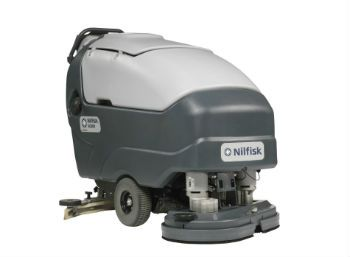 Nilfisk SC800 Scrubber Dryer