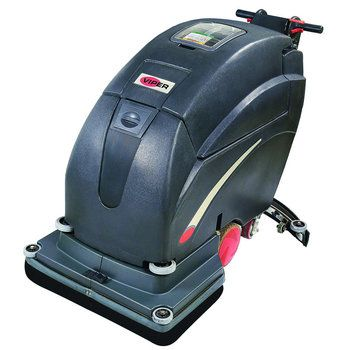 Viper FANG 24/26/28 Scrubber Dryer