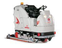 Comac Ultra 85 / 100 Scrubber Dryer
