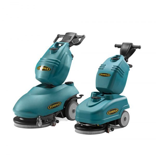 Eureka E36 / E46 Scrubber Dryer