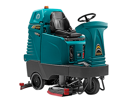 Eureka E85 Scrubber Dryer