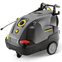 Karcher HDS 6/10-4 C High Pressure Cleaner