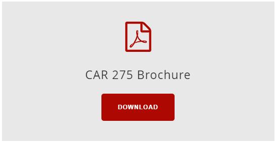 CAR275 Brochure