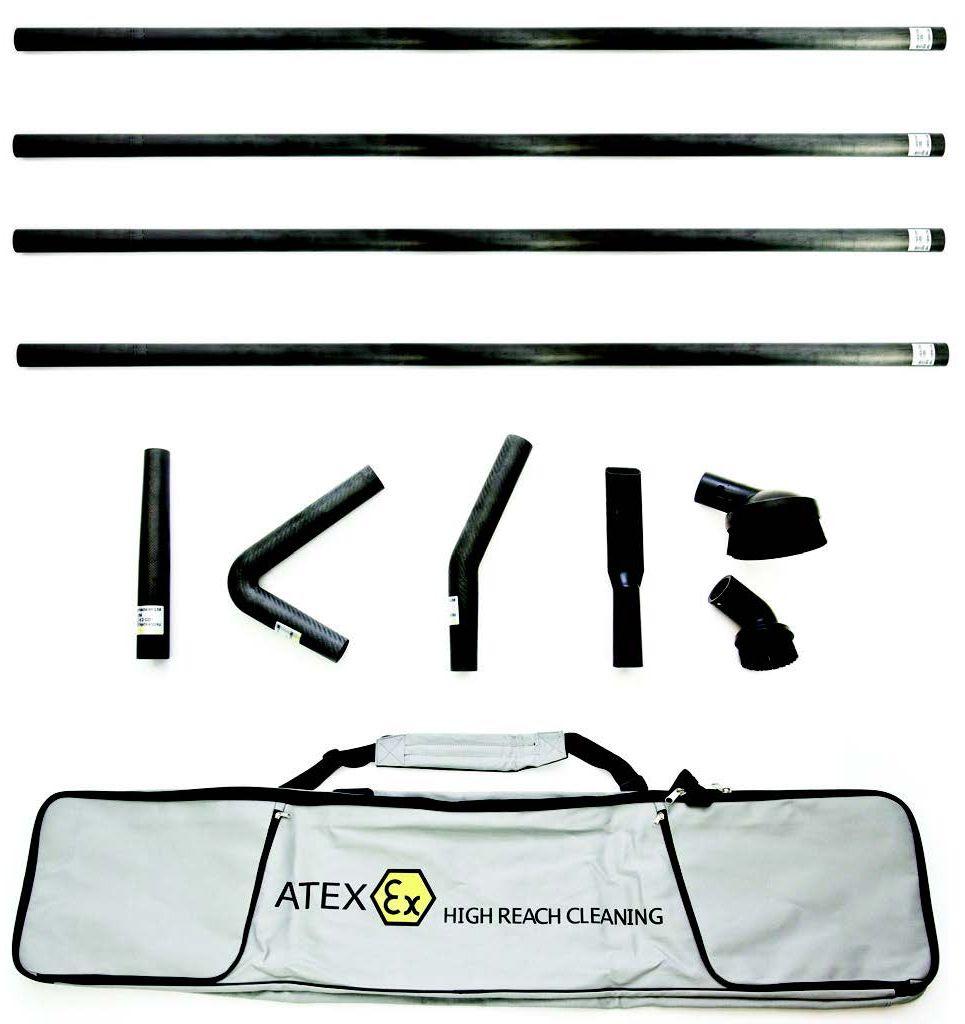 ATEX Pole Set