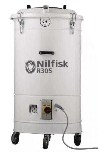 Nilfisk R305 Industrial Vacuum
