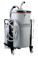 Nilfisk ECO OIL 22 Industrial Vacuum