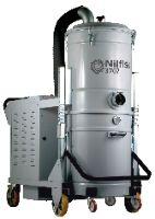 Nilfisk 3707 - 3707/10 Industrial Vacuum