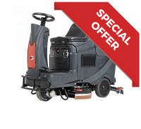SPECIAL OFFER - Viper AS710R Scrubber Dryer
