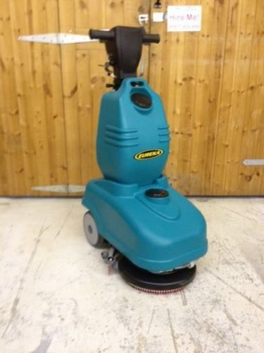 Eureka E36 Scrubber Dryer