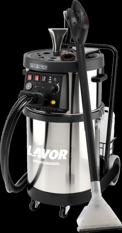 Lavor GV Etna 4.1 Vacuum Steam Generator